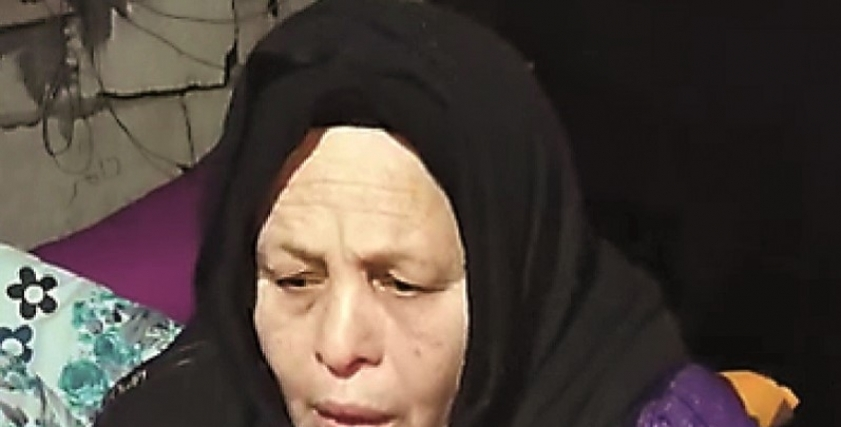 فاطمة عبدالعال
