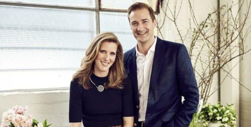 هورغان وزوجها