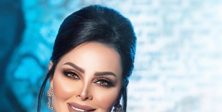 المطربة الأردنية ـ ديانا كرزون