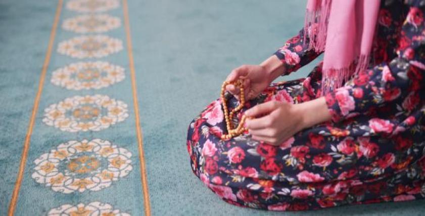 صلاة التراويح في رمضان 2021 للسيدات