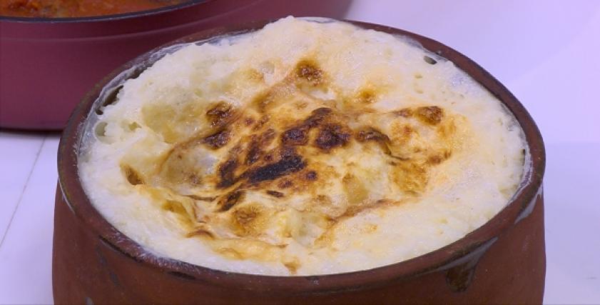 أرز معمر حادق