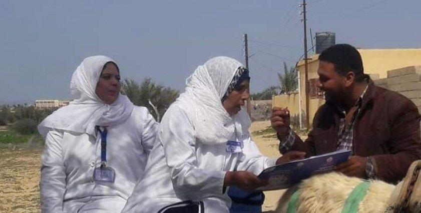 شمال سيناء
