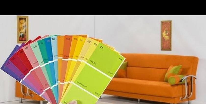 اختاري لون منزلك حسب برجك