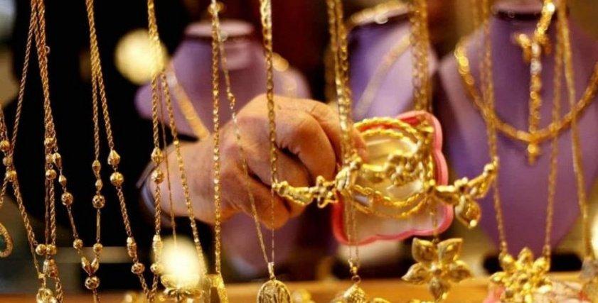 بعد ارتفاع اسعار الذهب..شباب:
