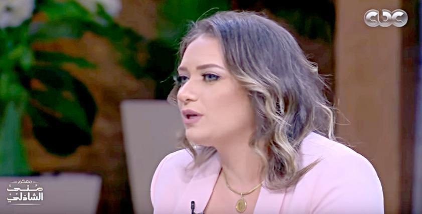 علا يوسف، شقيقة الفنان عمرو يوسف