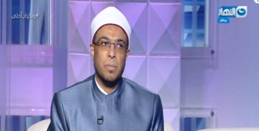 الشيخ محمد أبو بكر