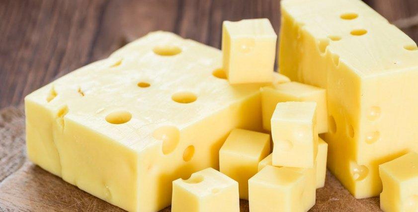 طريقة عمل الجبنة الرومي في البيت