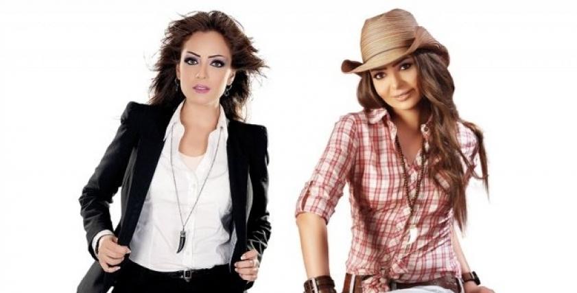 ميرنا المهندس ـ ريم البارودي