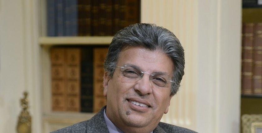 المفكر الدكتور خالد منتصر