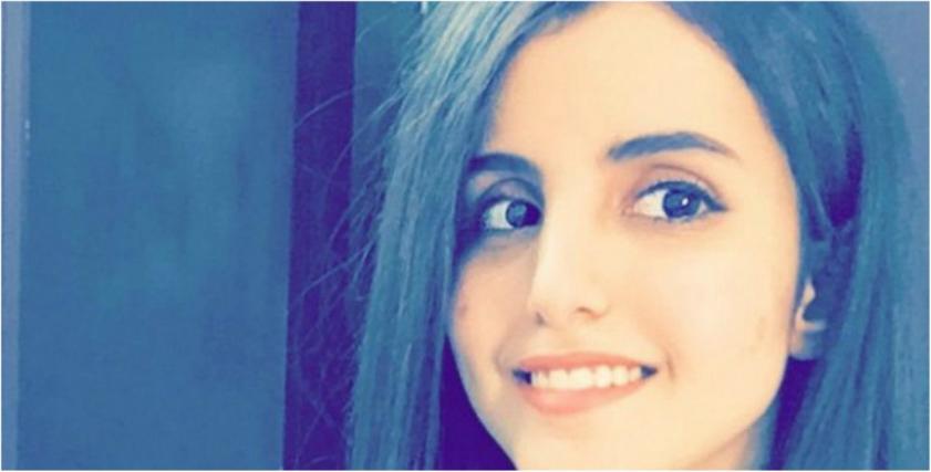 الناشطة السعودية فوز العتيبي