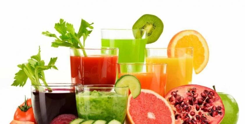مشروبات تساعد على ترطيب الجسم