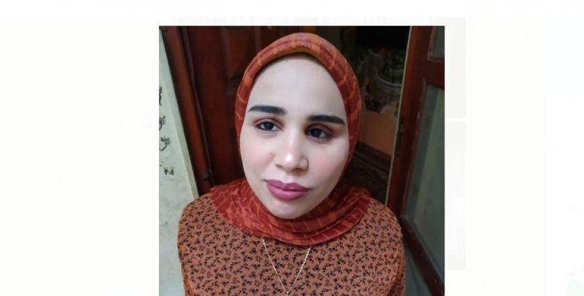 شيماء عرابي