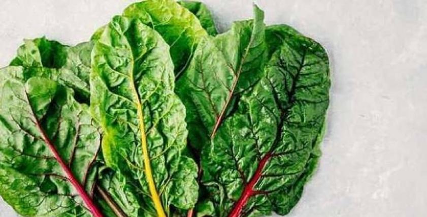 خضروات ورقية مهمة لجسمك