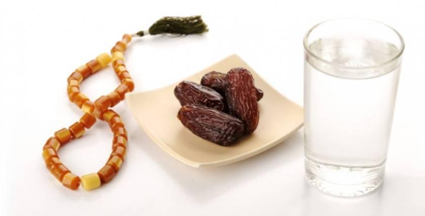 الصيام المتقطع خلال رمضان