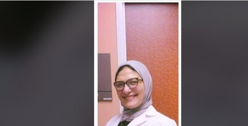 الطبيبة فوزية الشريف