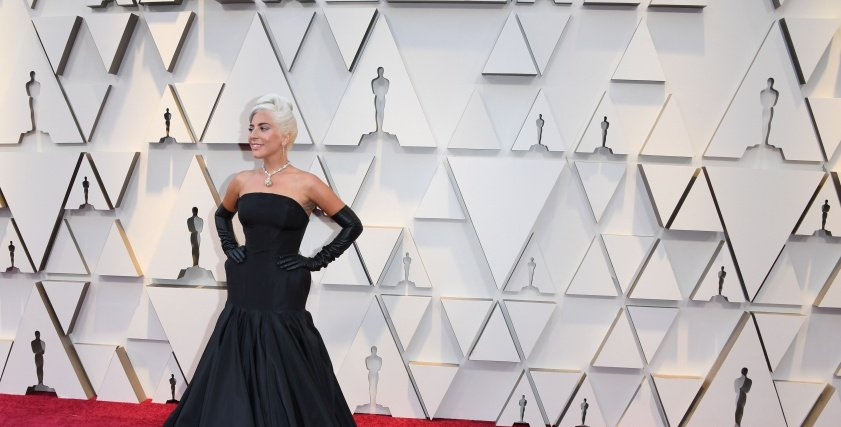 أبرز إطلالات الفنانات في حفل الأوسكار 2019