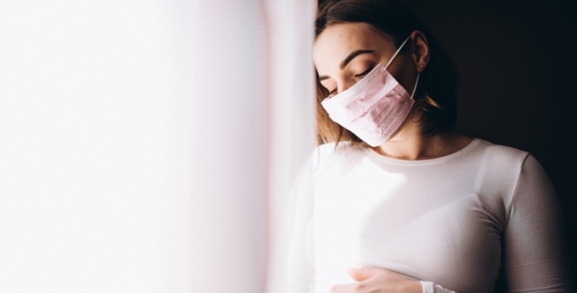 خطورة فيروس كورونا على الحوامل