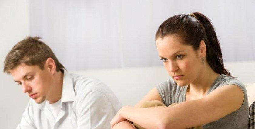 حكم الدين في امتناع المرأة عن زوجها