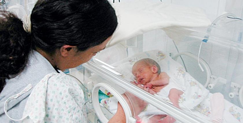 مخاطر الولادة المبكرة