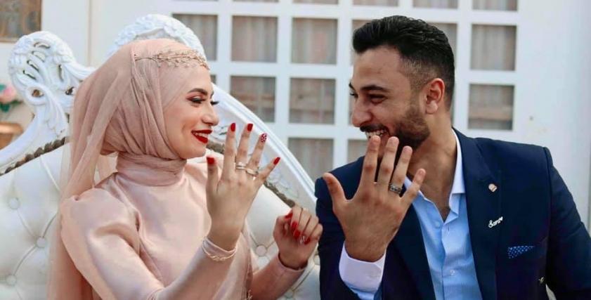 قصة حب سارة وعصام