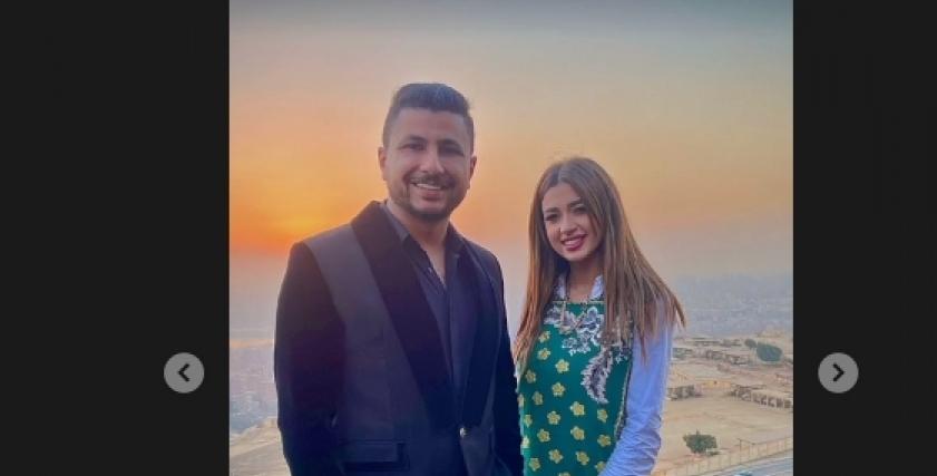 علي غزلان - فرح شعبان
