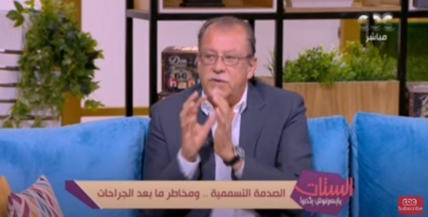 الدكتور محمد ممتاز.. أستاذ النساء والتوليد بطب القصر العيني