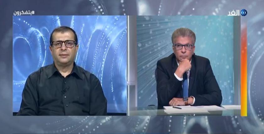 الدكتور عطا السنباطي، أستاذ الفقة المقارن بجامعة الأزهر الشريف