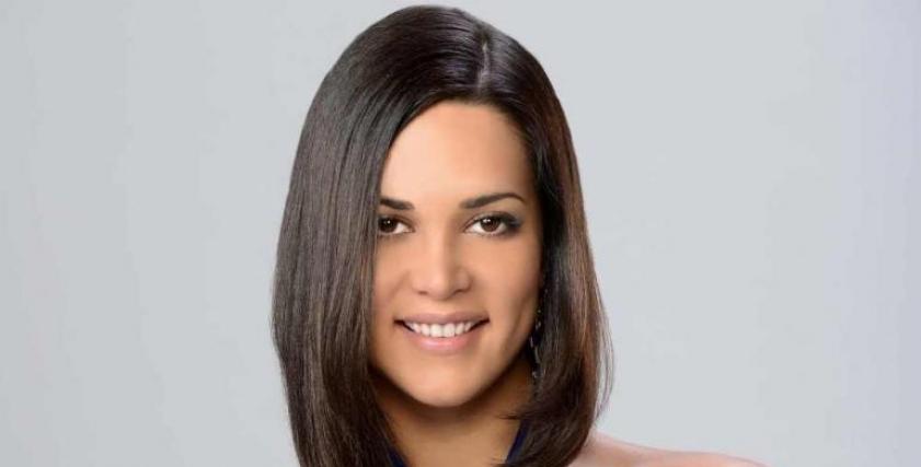 مونيكا سبير ملكة جمال فنزويلا