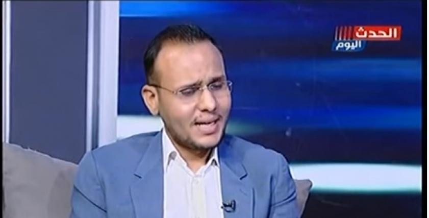 الدكتور علي عبد الراضي استشاري العلاج والتأهيل النفسي
