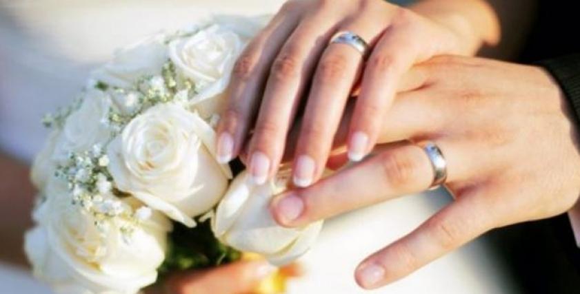 زواج ـ صورة تعبيرية