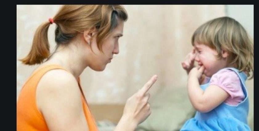 طرق تساعدك في التخلص من العصبية مع الأطفال