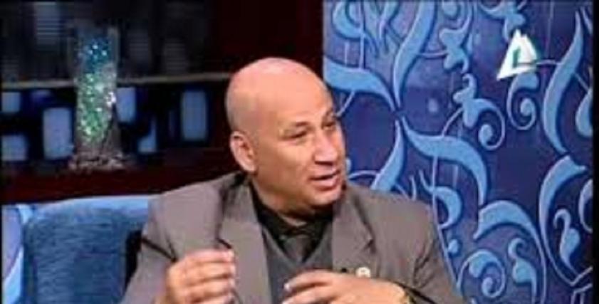 الدكتور جمال فرويز، استشاري الطب النفسي وأمراض المخ والأعصاب