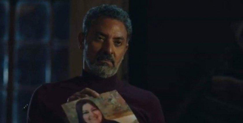منى أبوشنب تعلق على ظهور صورتها في