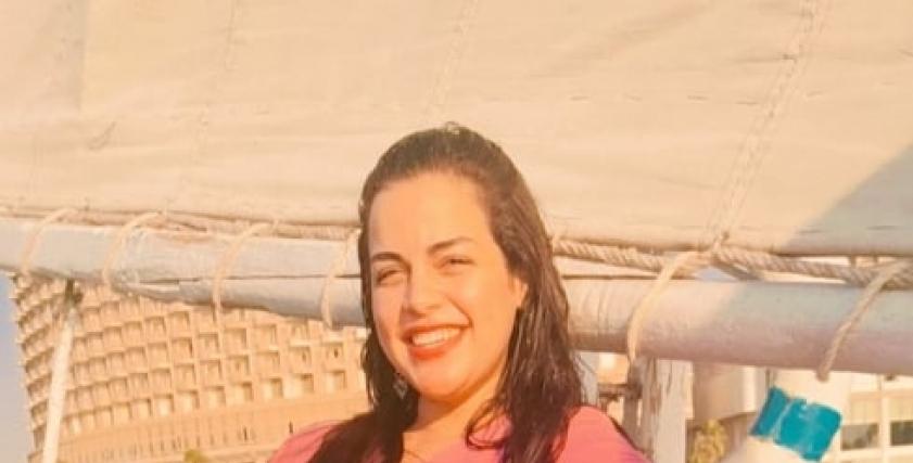 مريم رجب