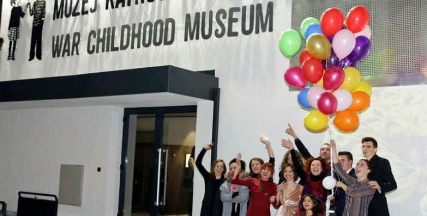 متحف طفولة حرب