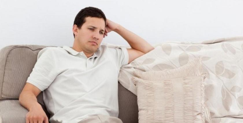 نصائح للرجال للخروج من حالة نفسية سيئة