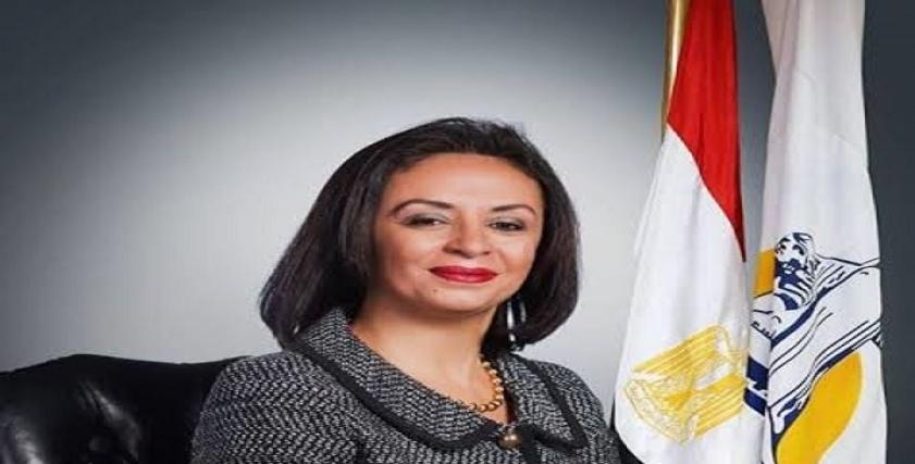 الدكتورة مايا مرسيرئيس المجلس القومي للمرأة