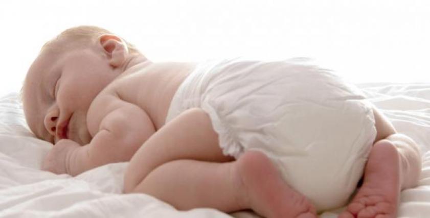 أسباب صعوبة نوم الأطفال