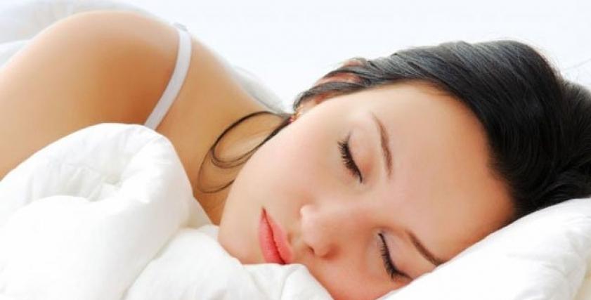 أسباب سيلان اللعاب أثناء النوم