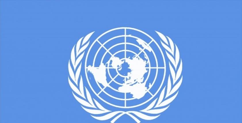 منظمة الأمم المتحدة