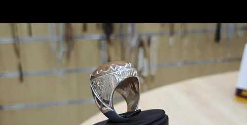خاتم من الكوك