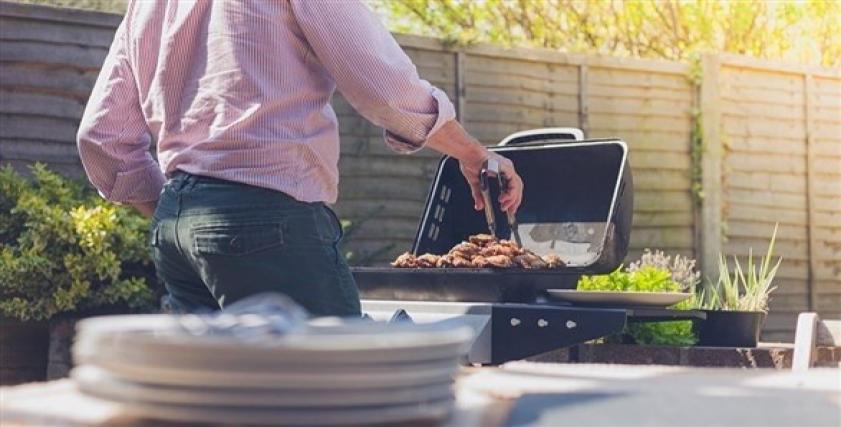 قواعد طهي الطعام في فصل الصيف