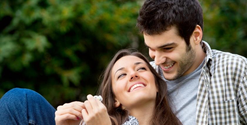14 شيئا تريدها الأنثى من شريك حياتها