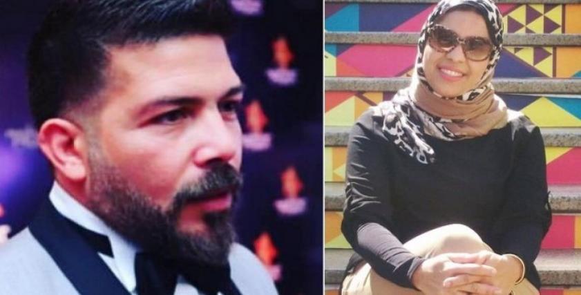 معلومات عن زوجة الفنان ياسر فرج بعد وفاتها بكورونا