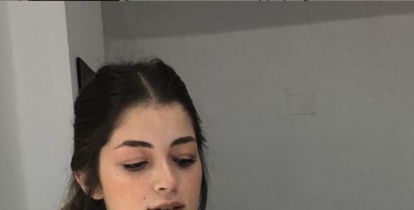 ليلى أحمد زاهر
