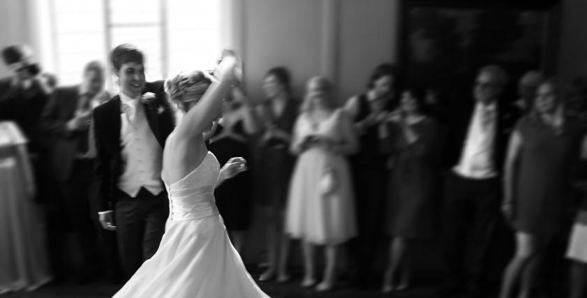 موضة رقص العرائس على