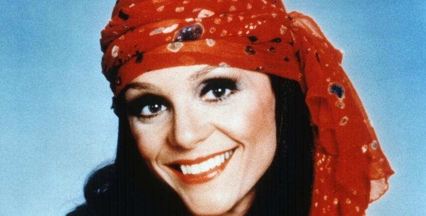 الممثلة الأميركية فاليري هاربر