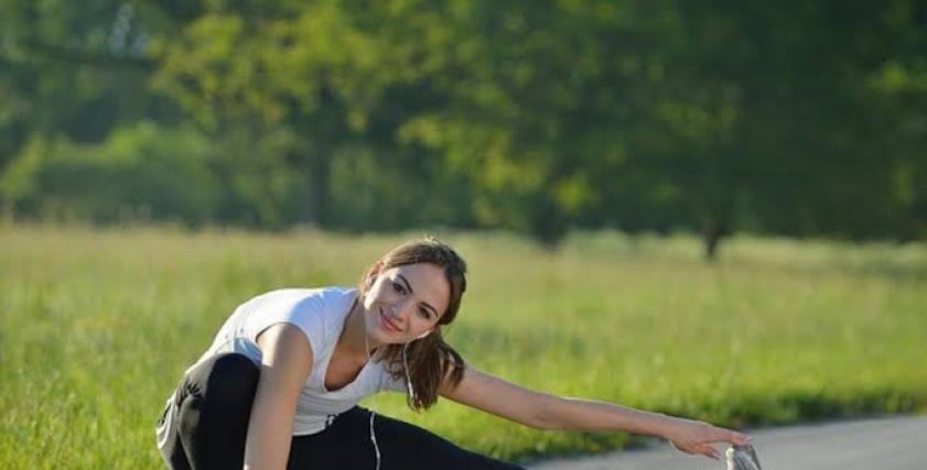 التمارين الرياضية لحرق الدهون