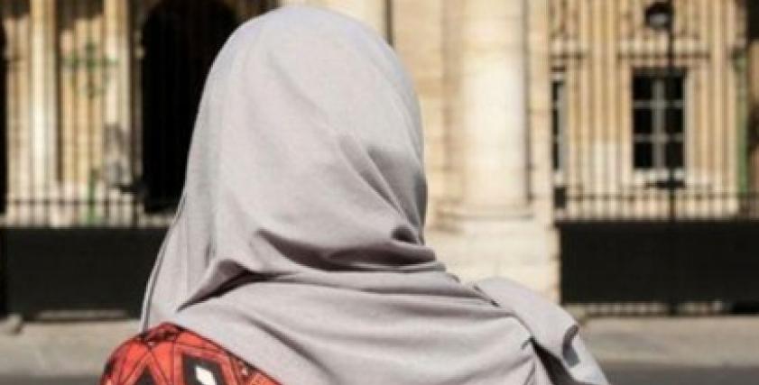 الحجاب