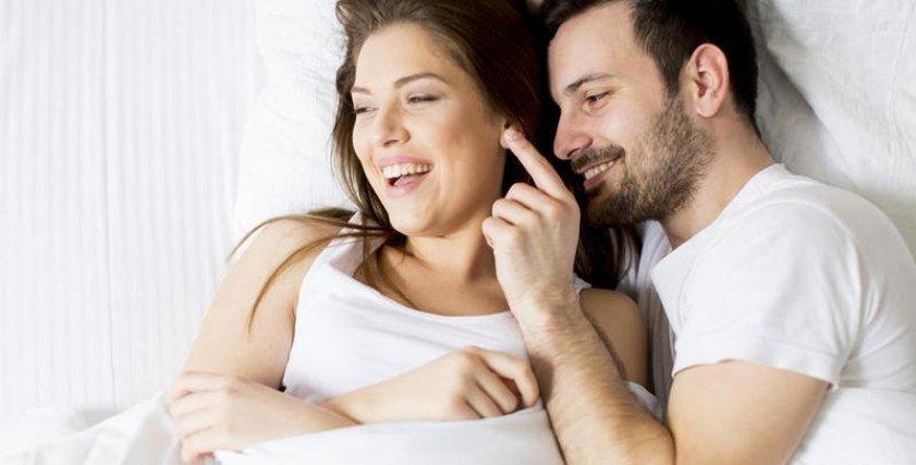 هرمون الحب يساعد على استمرار العلاقة الزوجية